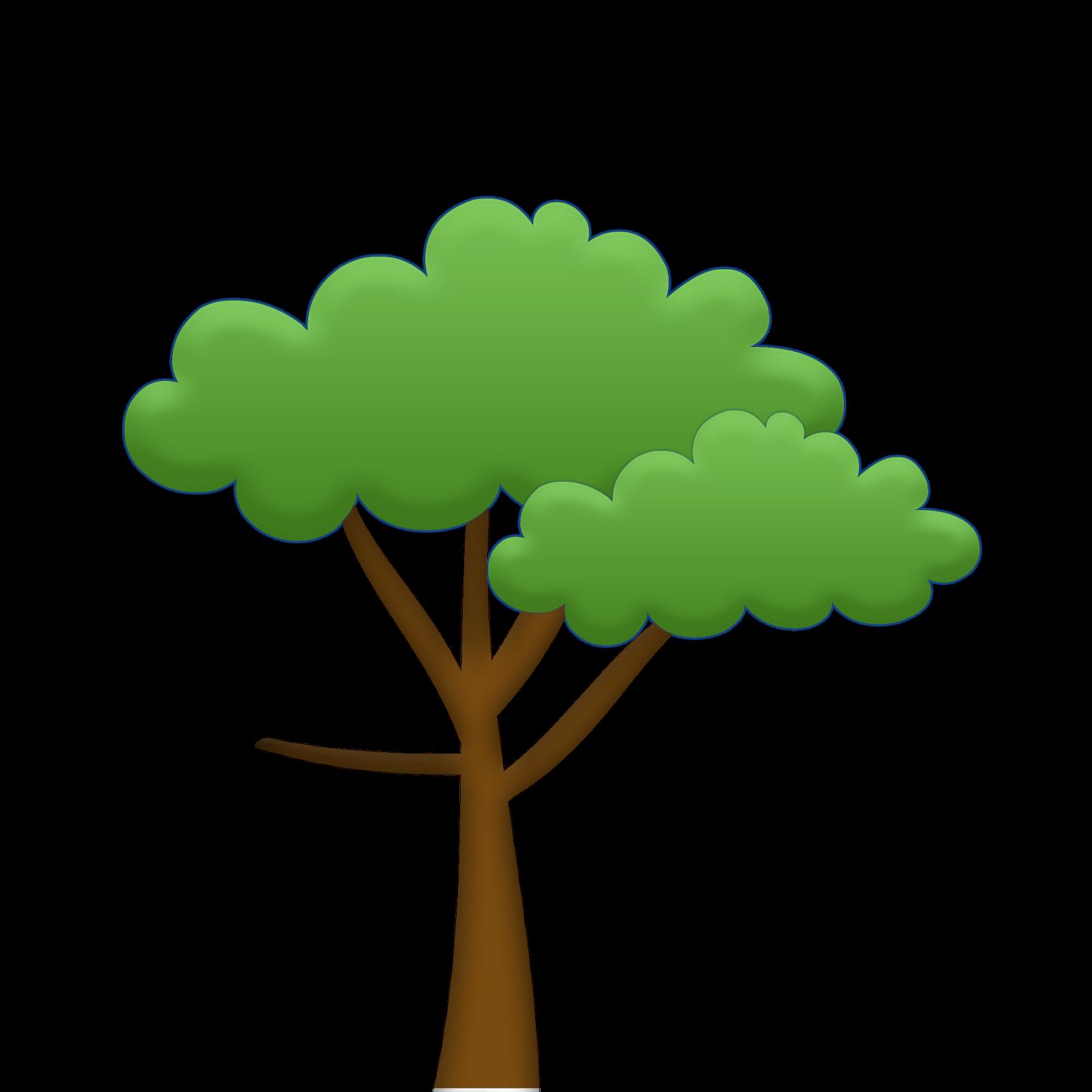 Camilla Santos ♥ Lindas árvores em PNG
