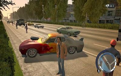Driver parallel lines скачать игру о