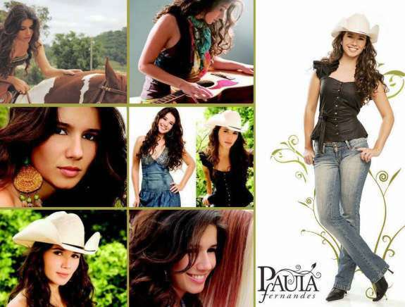 Download Paula Fernandes Discografia