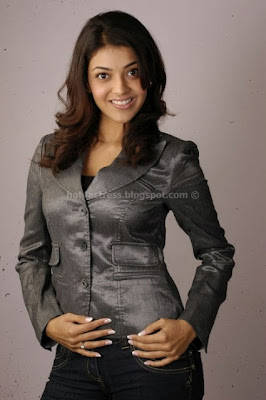 Hot kajal agarwal latest photoshoot pics