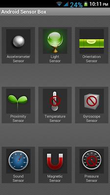 SKK Mobile Radiance Sensor Box