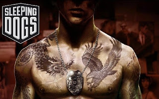 Sleeping Dogs 1 PC Game