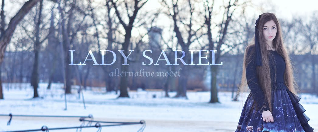 Lady Sariel
