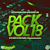 Pack Vol 18 Dj Kouzy Le Pone Bueno 2015
