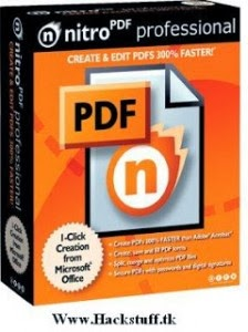 Nitro PDF Pro 7 Free Download