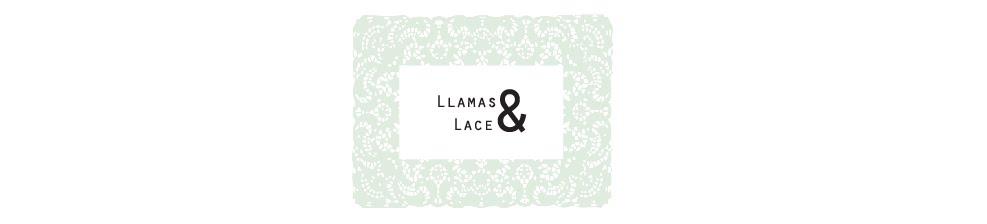 Llamas & Lace