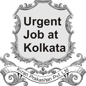 Job Vacancy @Kolkata