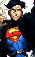 Superboy nas histórias em quadrinhos