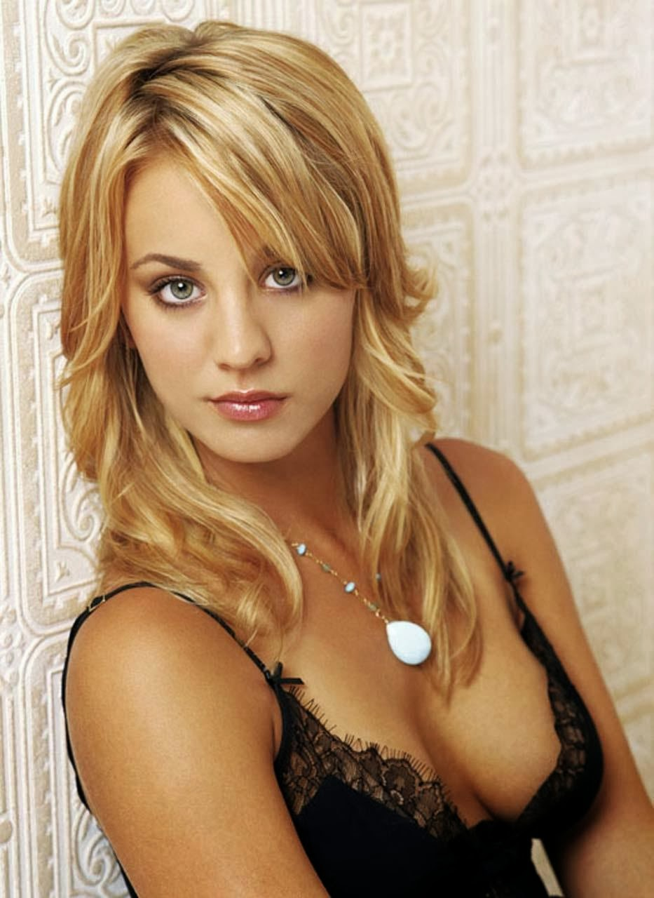 Kaley Cuoco photo 007