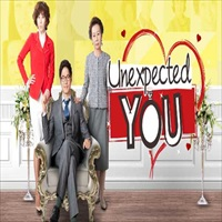 Unexpected You June 19, 2013 (06.19.13) Episode...