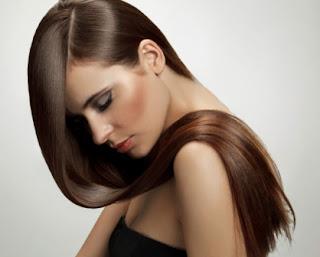 Membuat Agar RAMBUT LEMBUT dan Halus, dengan Trik Alami Melembutkan Rambut