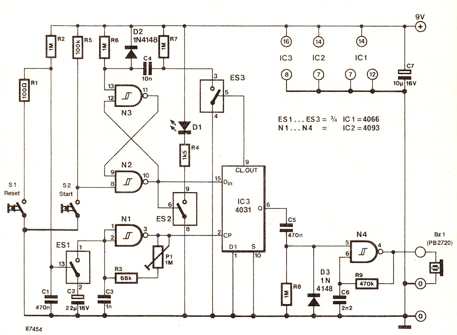 Timer Geyser Circuit Diagram Wiring Diagrams Timercircuitdiagram Free Engine Image For Digital 555