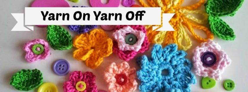 Yarn on Yarn off
