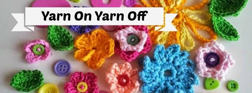 Yarn on Yarn off