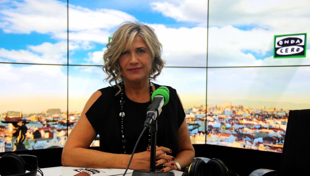 JULIA OTERO, PREMIO 'JOSÉ COUSO 2018'