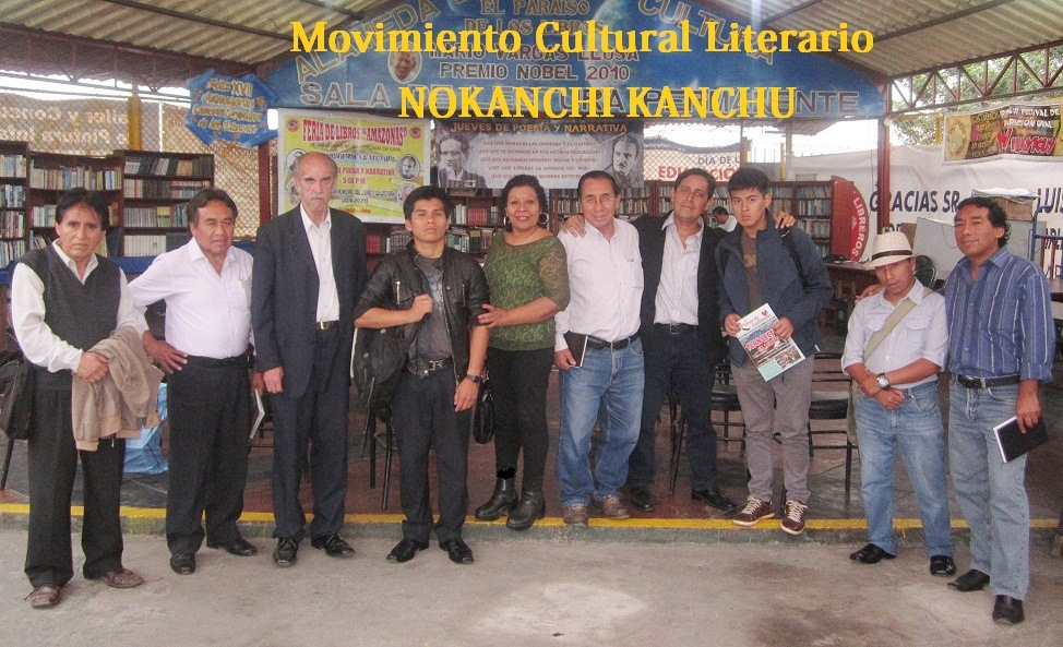 Nokanchi Kanchu