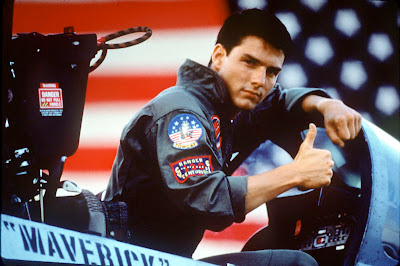 Uniform Fashion❤Young Tom Cruise