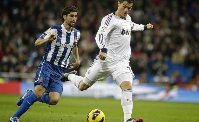 Real Madrid vs Espanyol en vivo