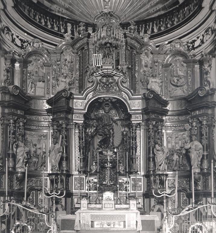 Retaule de Sant Feliu