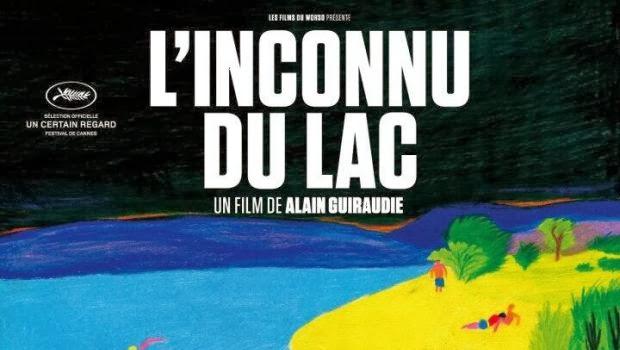 Frases de la película L´inconnu du lac