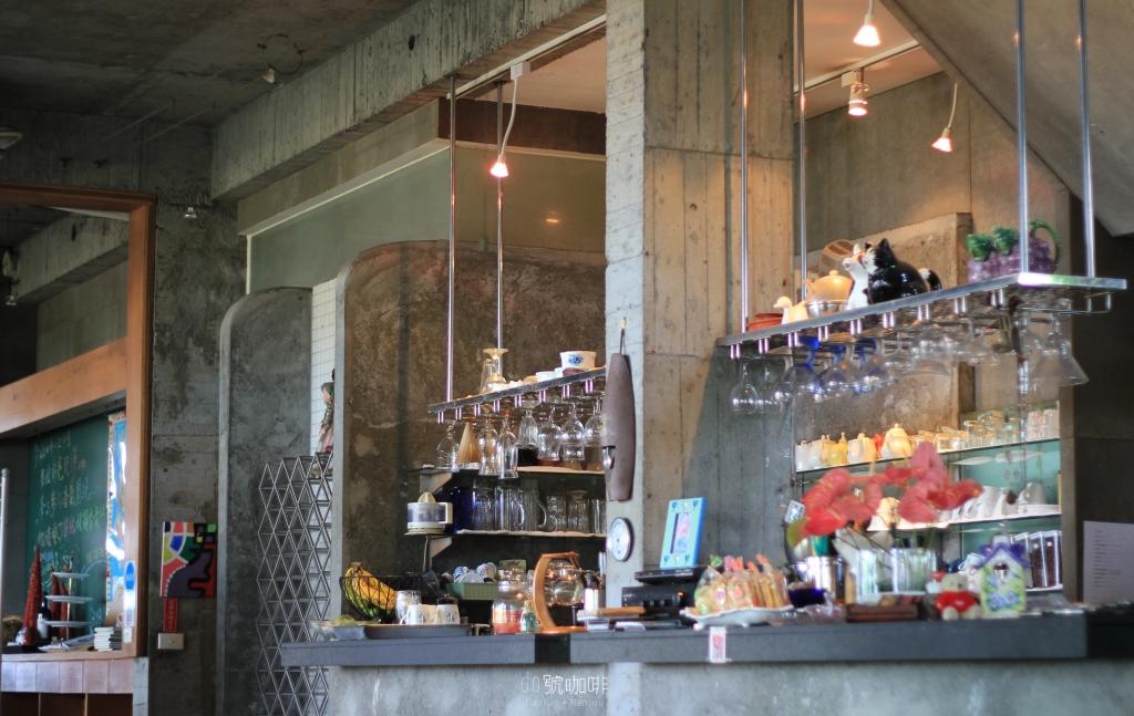 南投草屯咖啡館,60號咖啡館-6