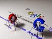 Trik Ampuh Agar Postingan Cepat Terindeks Google Dalam Hitungan Detik