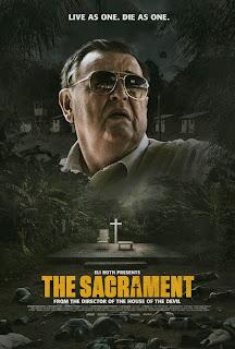 Ver: The Sacrament (2013)