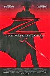 La Mascara del Zorro (1998)