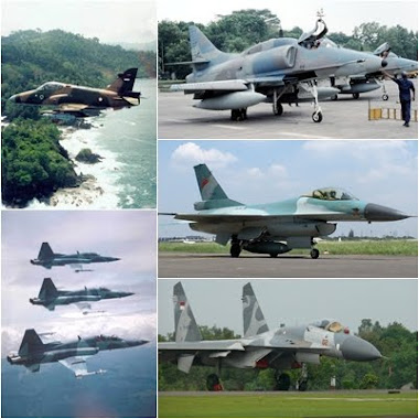 TNI AU Fighter