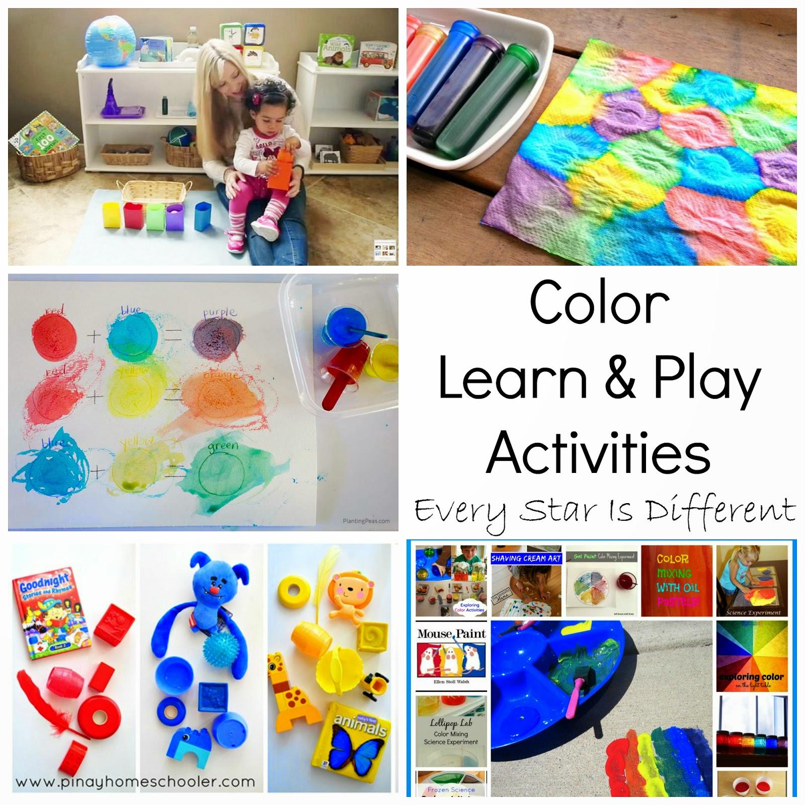 montessori inspired pink activities for tots u0026 preschoolers w