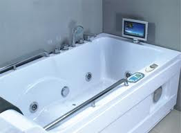 Massage Bathtub Jacuzzi