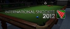 International Snooker   PC