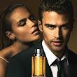 Pubblicità nuovo profumo BOSS The Scent - Con Theo James e Natasha Poly