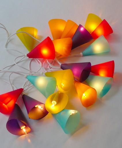 Guirlande lumineuse decoration interieur id es de for Cadeau decoration interieur