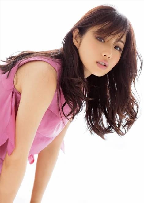 石原さとみ (Satomi Ishihara)