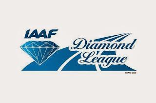 Six Cubans to Athletics Diamond League in Rome