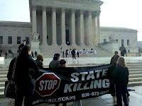 U.S.: Justices Rule on Staying Death Row Challenges