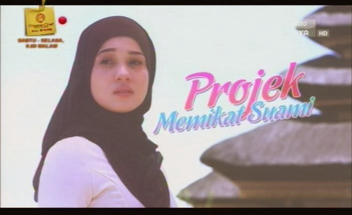 Projek Memikat Suami Di Astro Maya HD