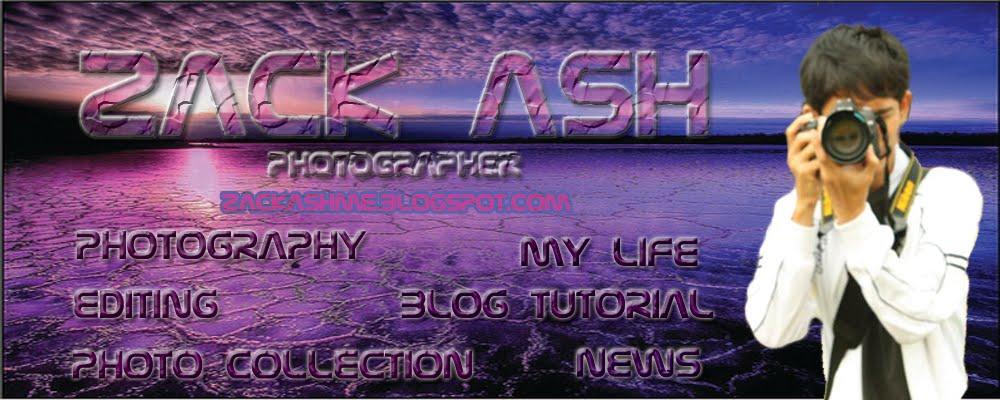 ZaCk Ash Photographer