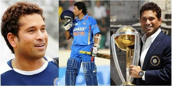 Famous Tweets on Sachin retirement