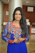 Mounika Reddy latest glam pics-thumbnail-6