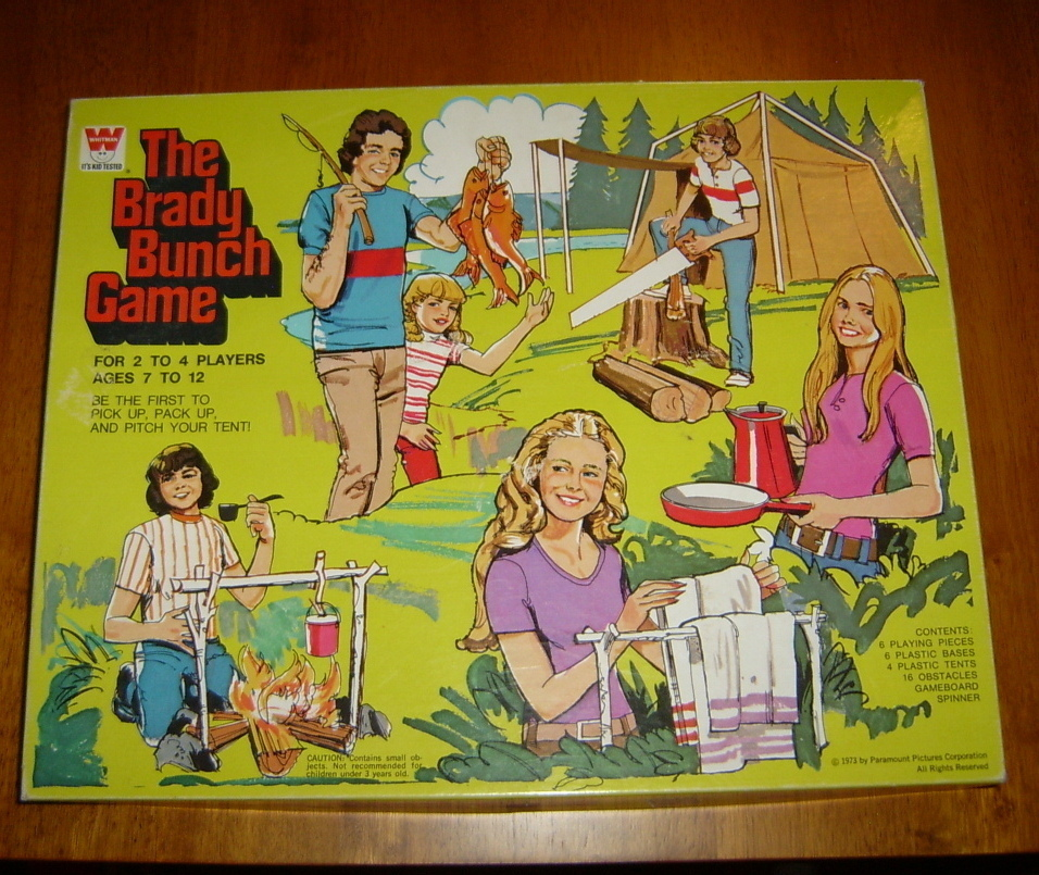 How to Play The Brady Bunch Party Game in 4 Minutes - The ...