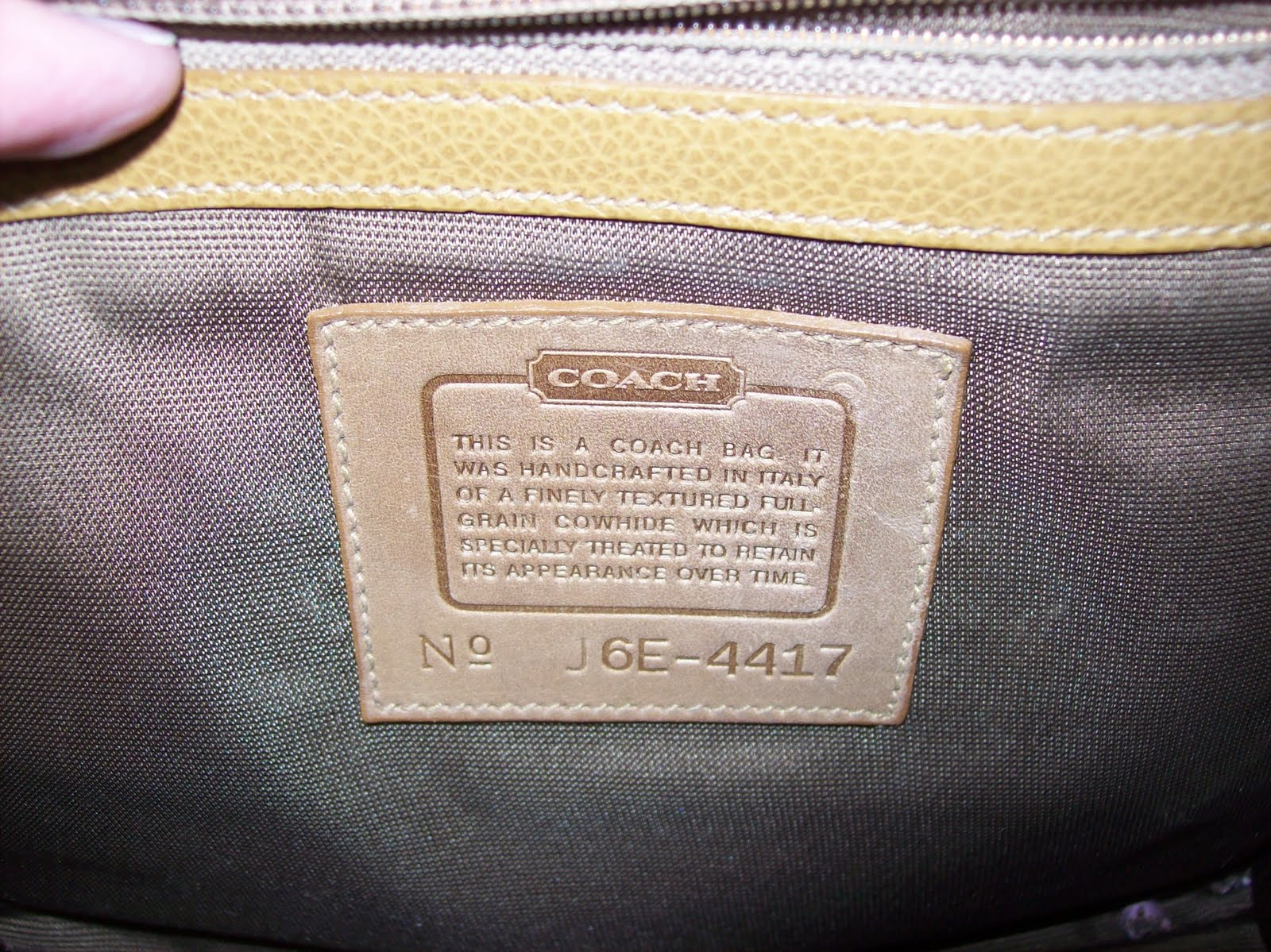 9594708e51dc ... czech coach brown leather shoulder bag how much is a real coach purse  2acf7 0b1bd ...