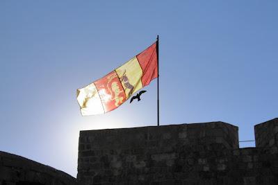 juego de tronos rodaje cuarta temporada Dubrovnik - Juego de Tronos en los siete reinos