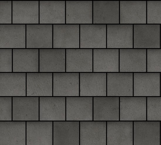 Free seamless textures for computer graphics for Roof tile patterns