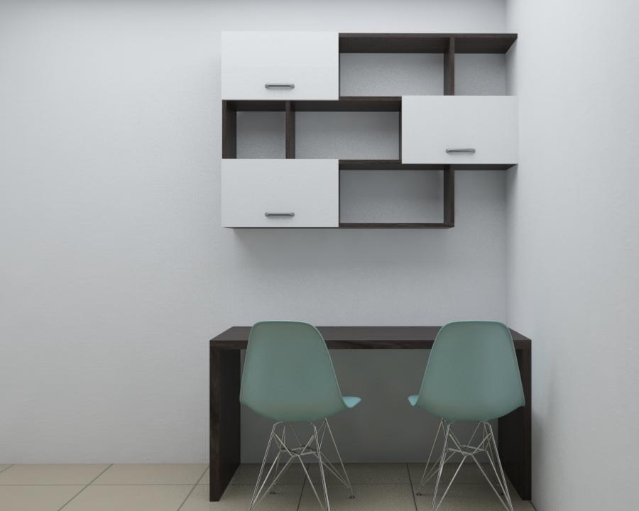 Muebles: escritorios de oficina