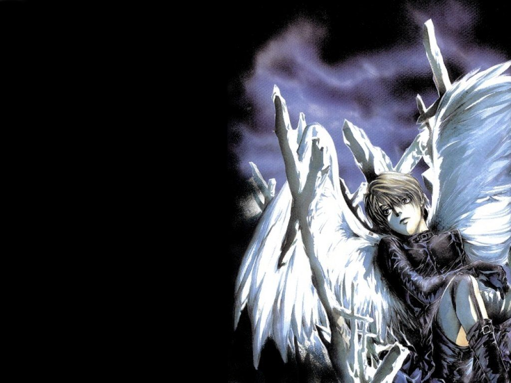 angel of death anime - photo #11