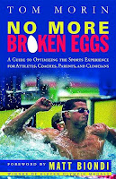 Tom Morin  No more broken eggs Matt Biondi
