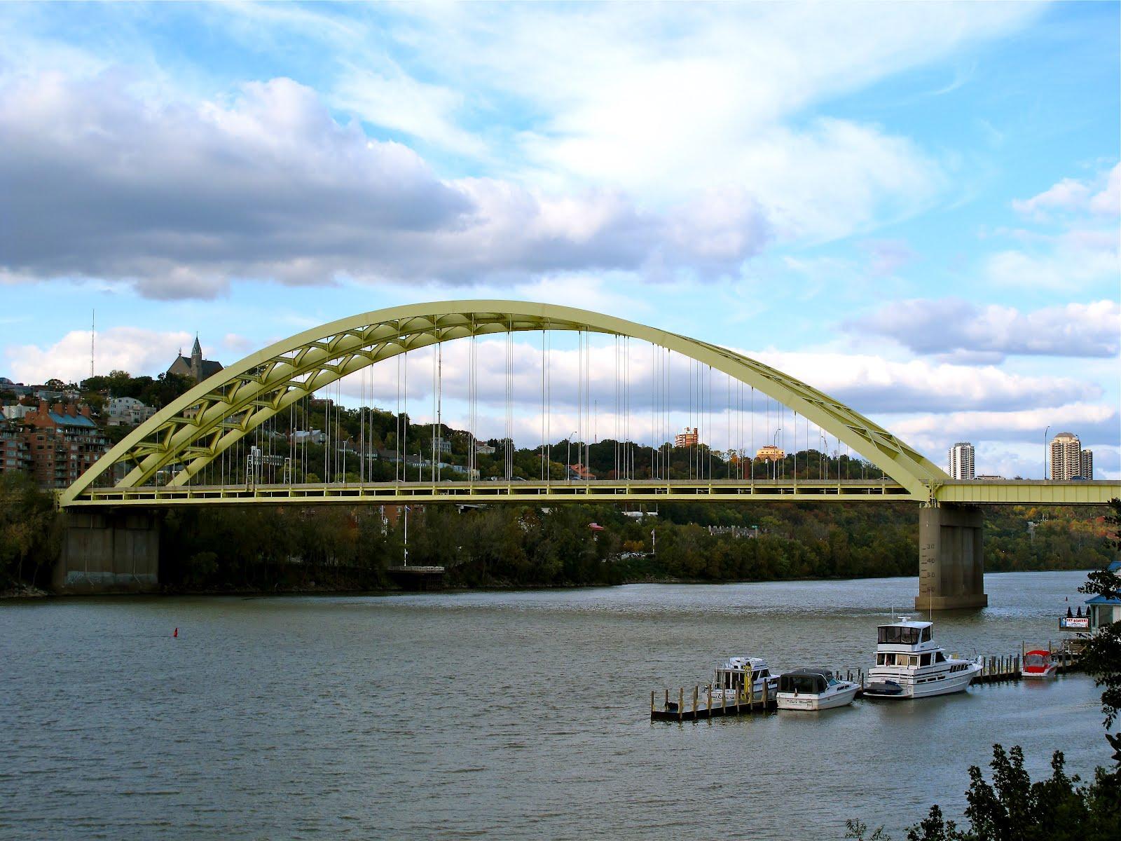 photo phase the big mac bridge