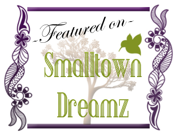Featured on Smalltown Dreamz